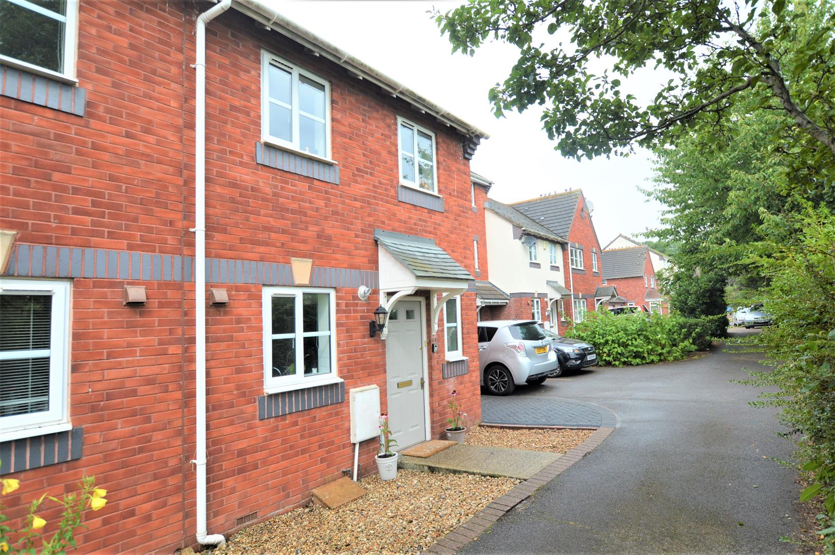 40 Old Bakery Close, Exwick, EXETER